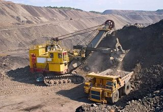 Kazakhstan increases production of several ore types