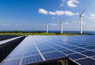 UAE shows interest in implementing renewable energy projects in Uzbekistan