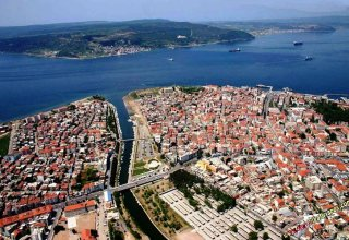 Turkey shares data on ships received at Trabzon port in 8M2021