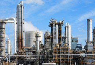Turkey's chemical exports to Kazakhstan increase in value for 8M2021